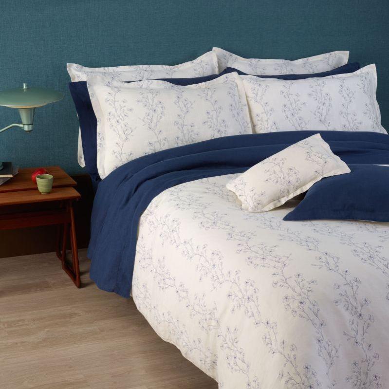 Amelia luxus ágynemű romantikus mintákkal