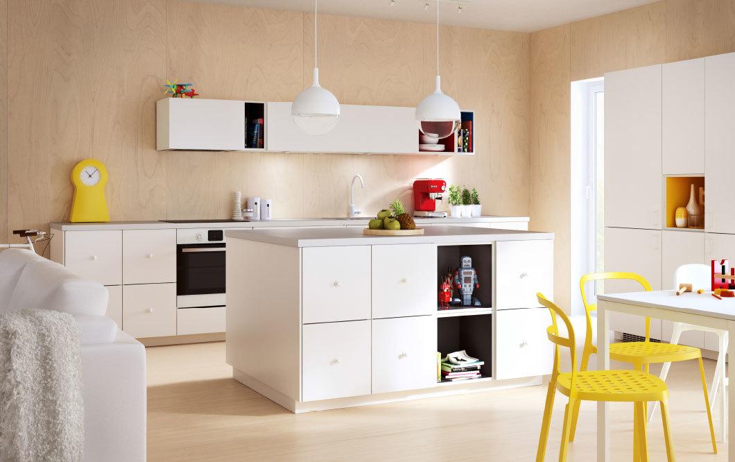 L ttad m r az j ikea metod konyh kat - Ikea metod cucina ...