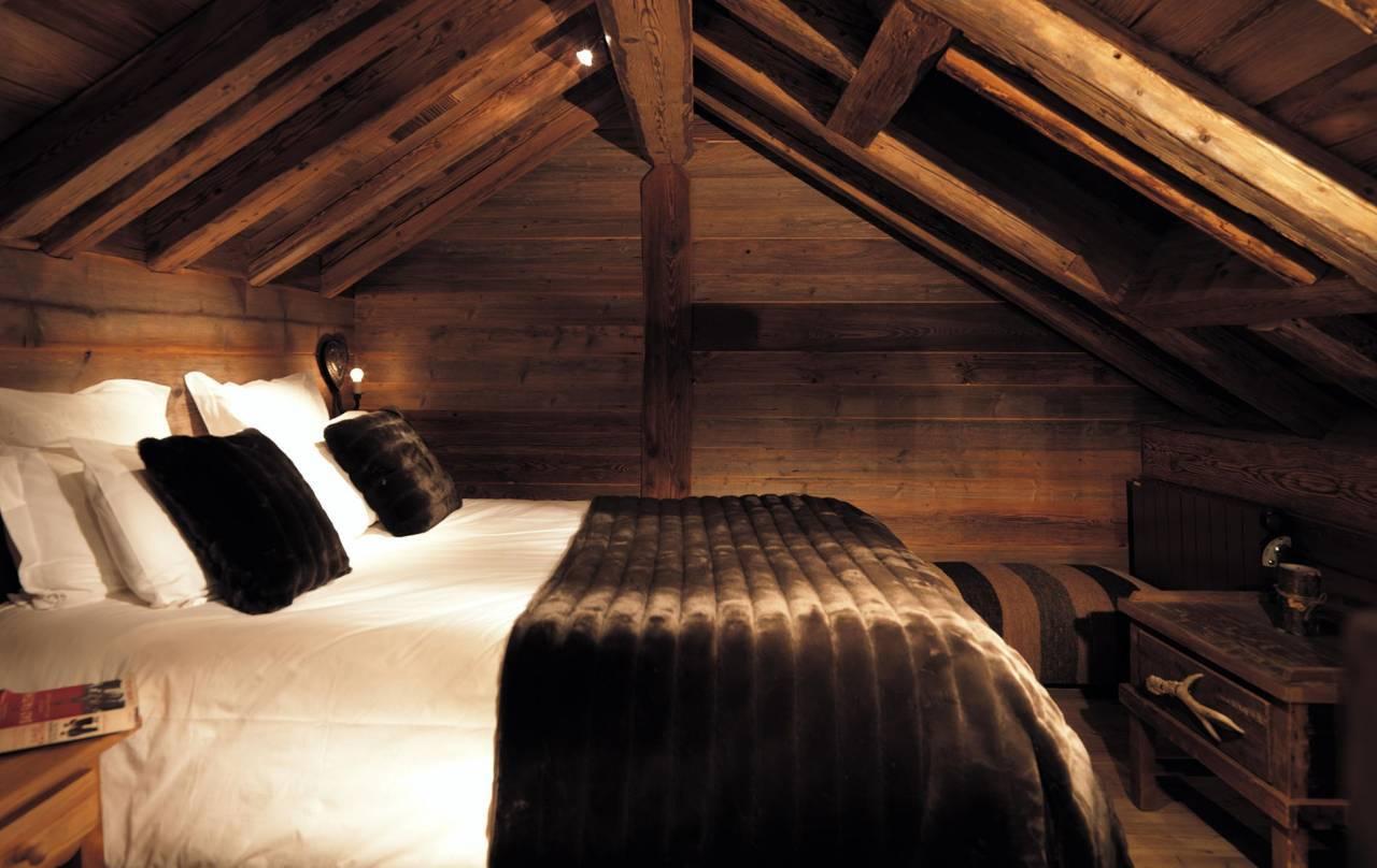 Bérelhető svájci faház síelők részére