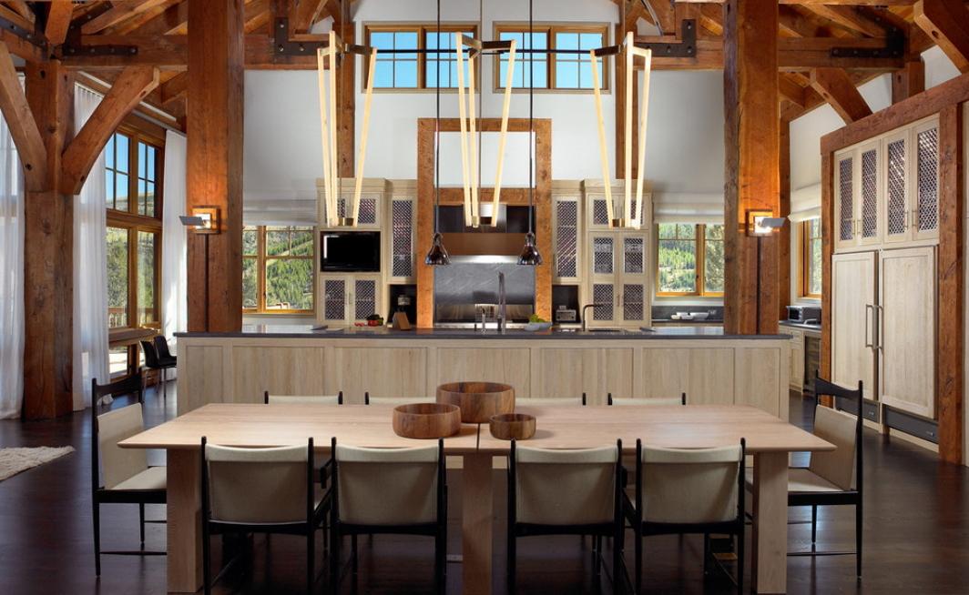 15 látványos modern étkezőgarnitúra