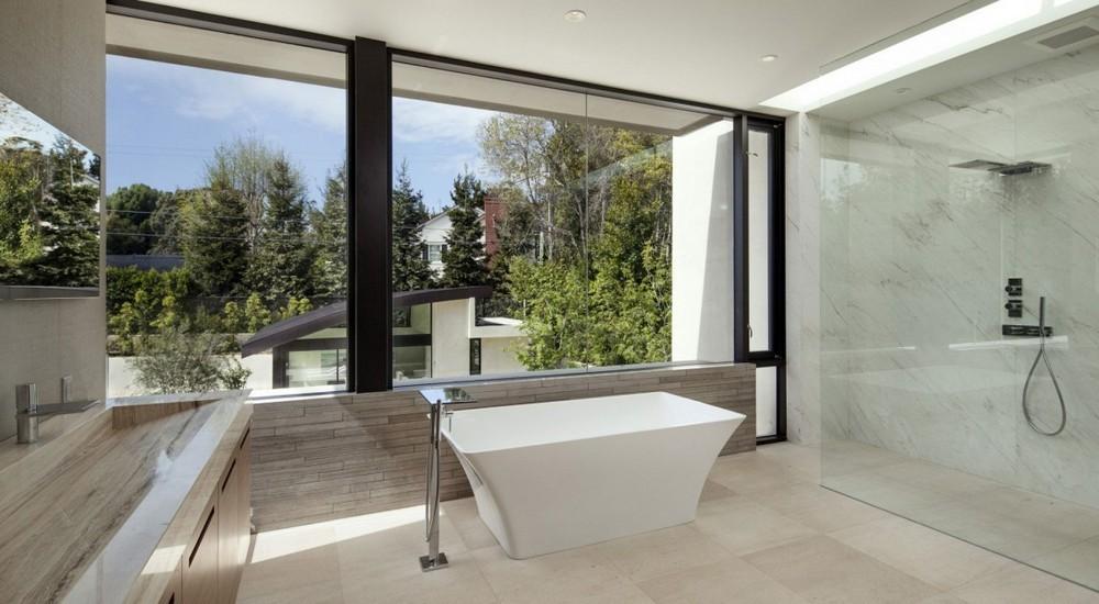 Kaliforniai álomotthon fürdőszoba