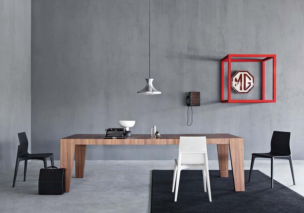 Olasz design étkezők