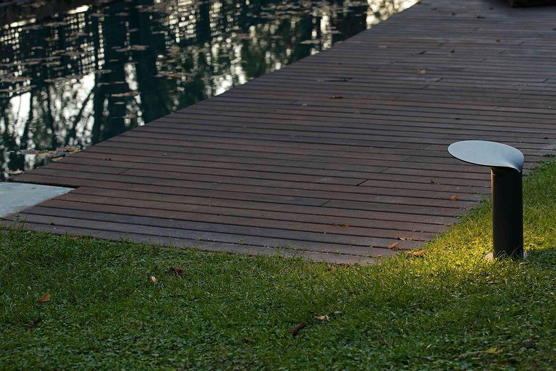 FARO - LOTUS: Jóga rajongóknak kötelező: szokatlanul vagány mini kandeláber lótuszlevél formával