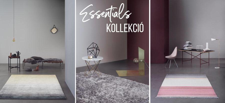 Linie Design essential szőnyeg