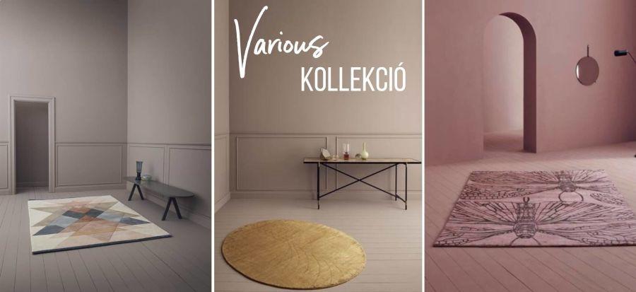 Linie Design various szőnyeg