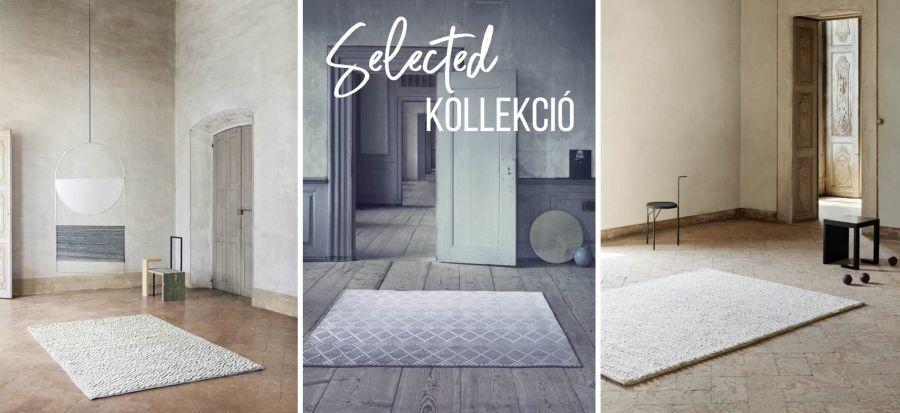 Linie Design selected szőnyeg