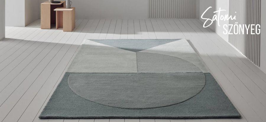 Satomi Linie szőnyeg