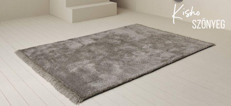 Kisho Linie egyszínű szőnyeg