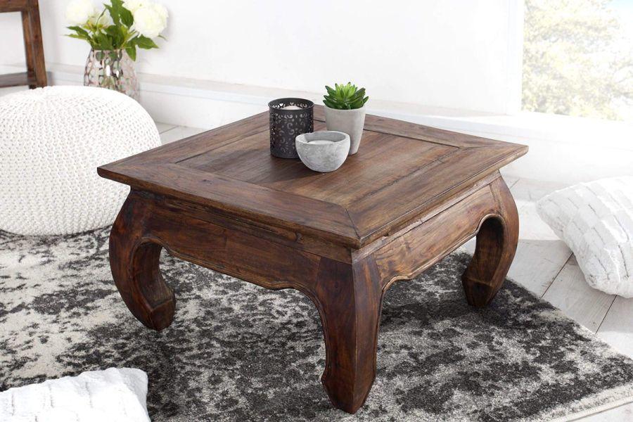 Ópium asztal