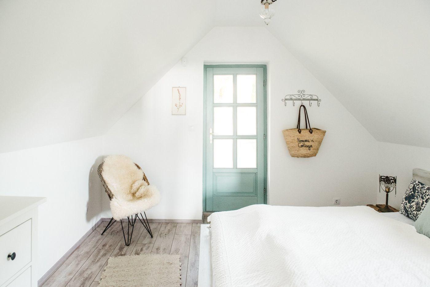 Másik hálószoba - Noemi's Cottage Balatongyörök