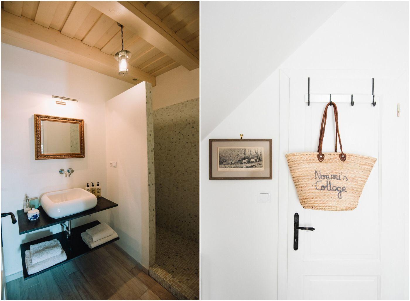 Fürdőszoba - Noemi's Cottage Balatongyörök