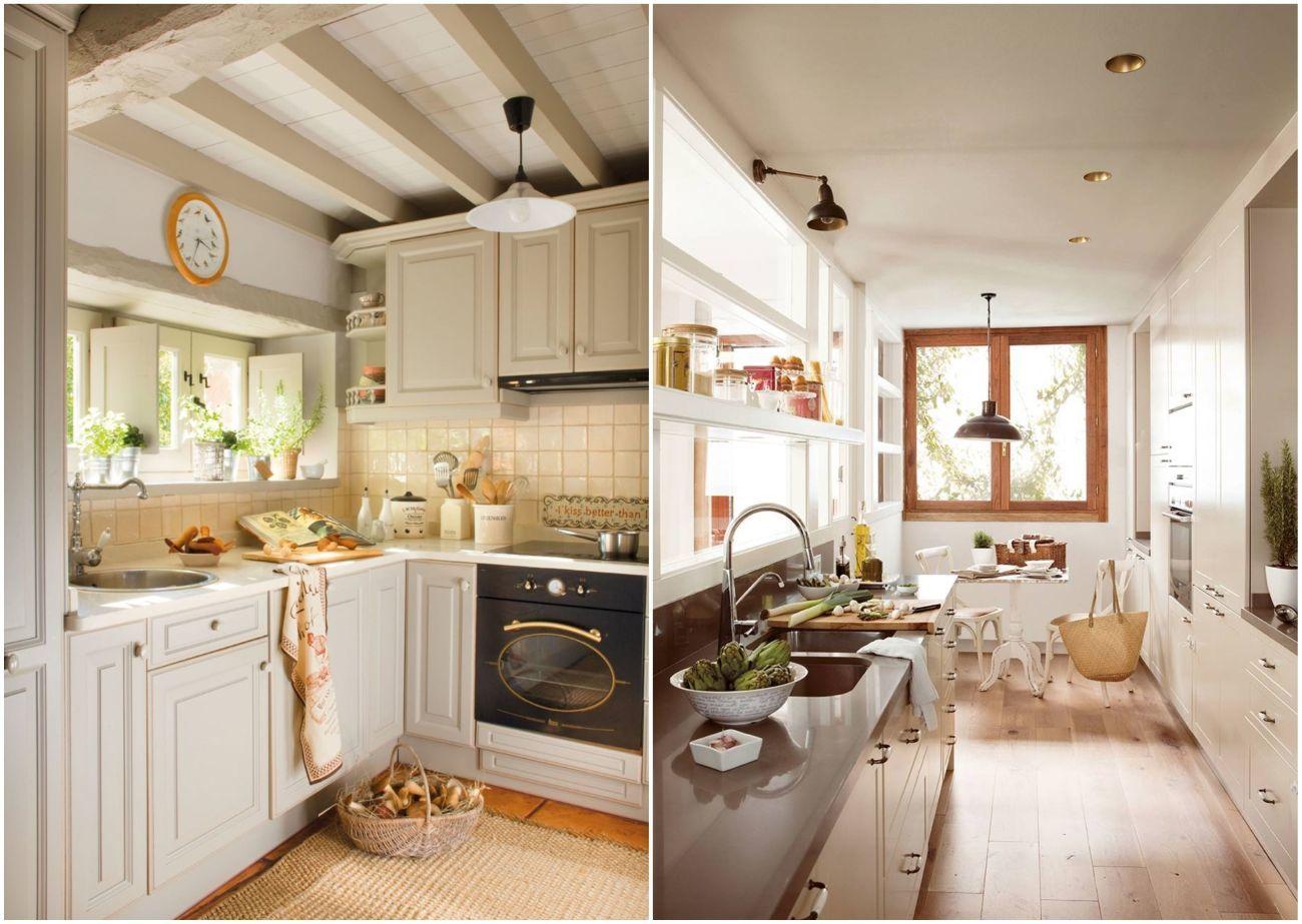 Klasszikus konyhákhoz klasszikus lámpák
