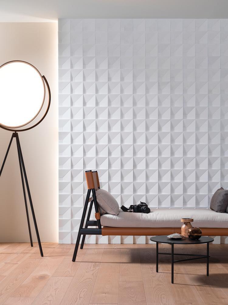 Fehér mozaik