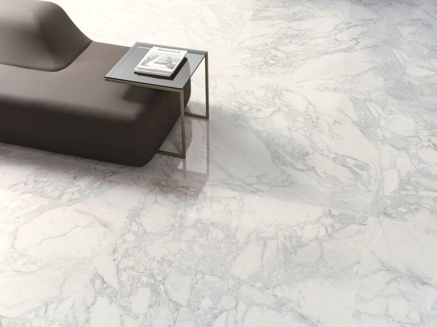 Szürkés márvány minta Dolomiti