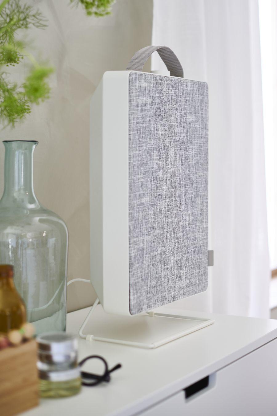 FÖRNUFTIG légtiszttó stílusos IKEA design