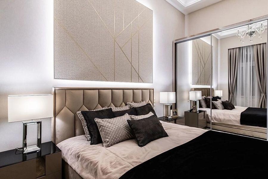 Dalma franciaágy - Rio Design