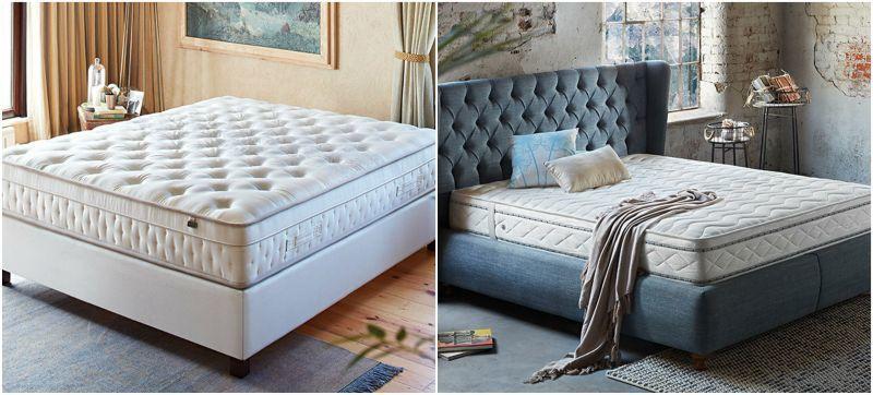 Mit kell tudni a memóriahabos matracról