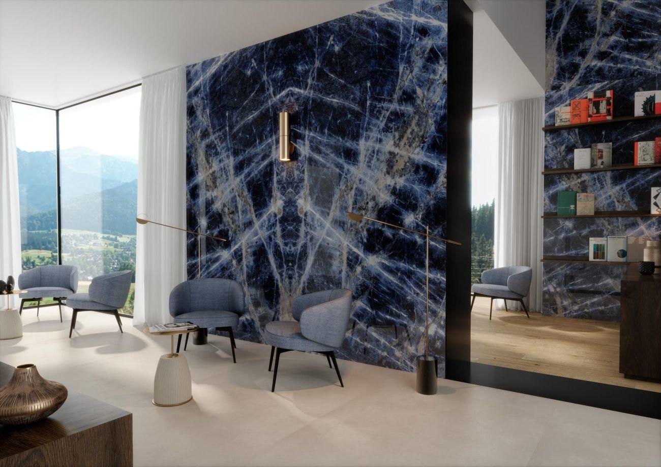 Marazzi Grande Marble Look - attraktív látvány merészeknek