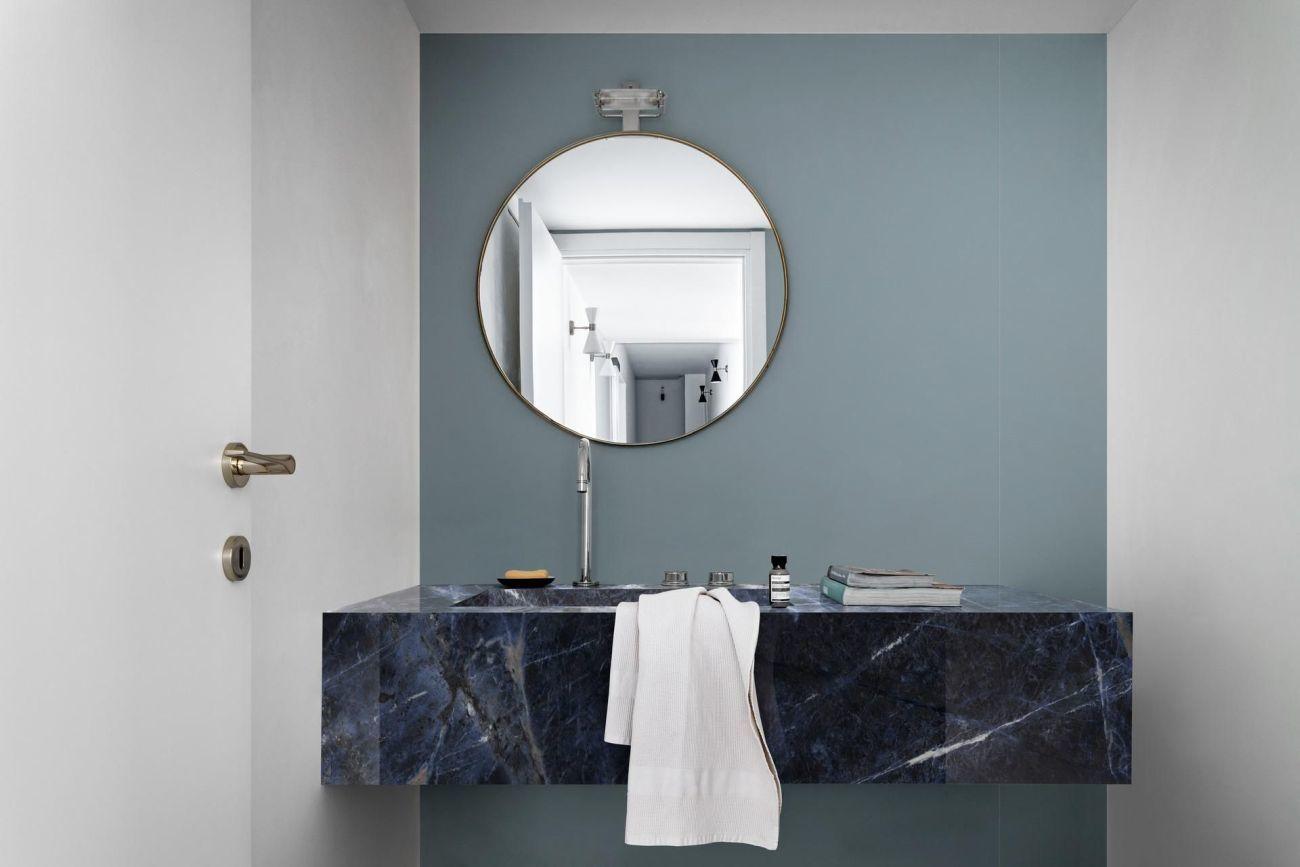 Marazzi Grande Marble Look - mosdópult