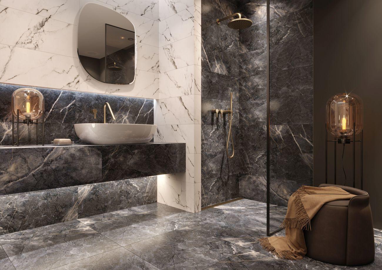 Cersanit Space - a tökéletes fürdőszobáért