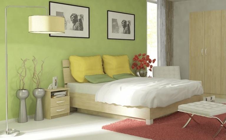 Luna ágy