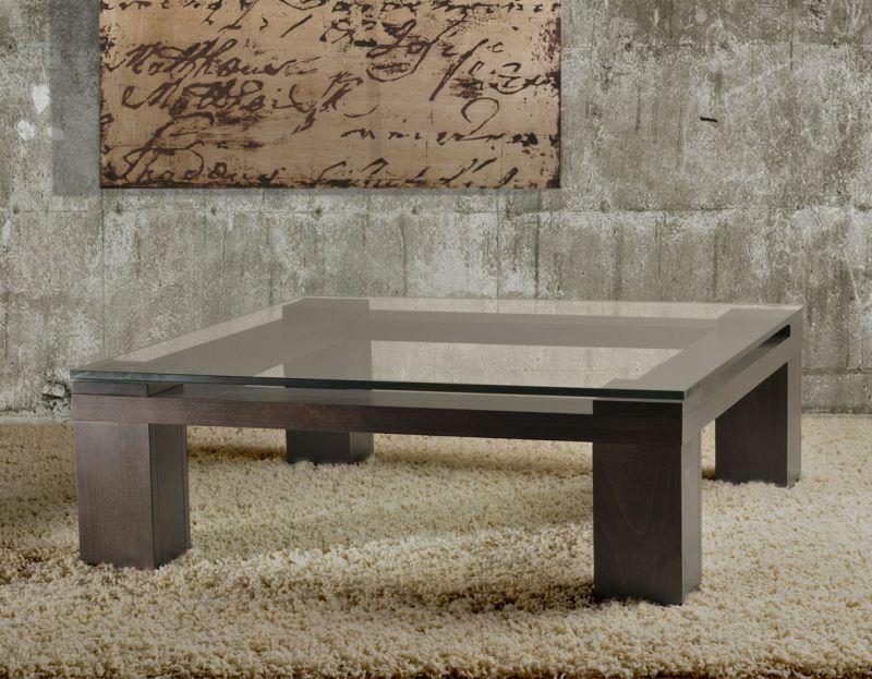 Egyedi gyártású Rio Design dohányzóasztal