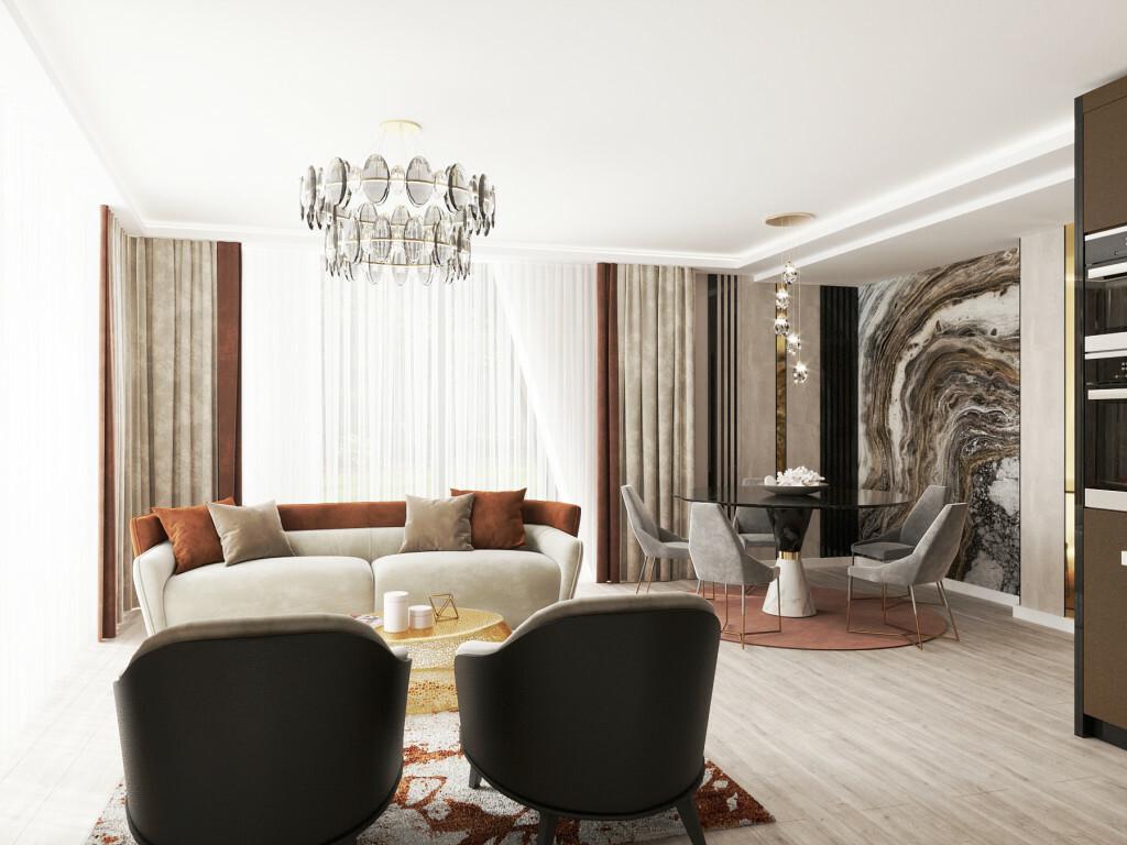 Kényelmes kanapé és fotelek a tökéletes kikapcsolódásért
