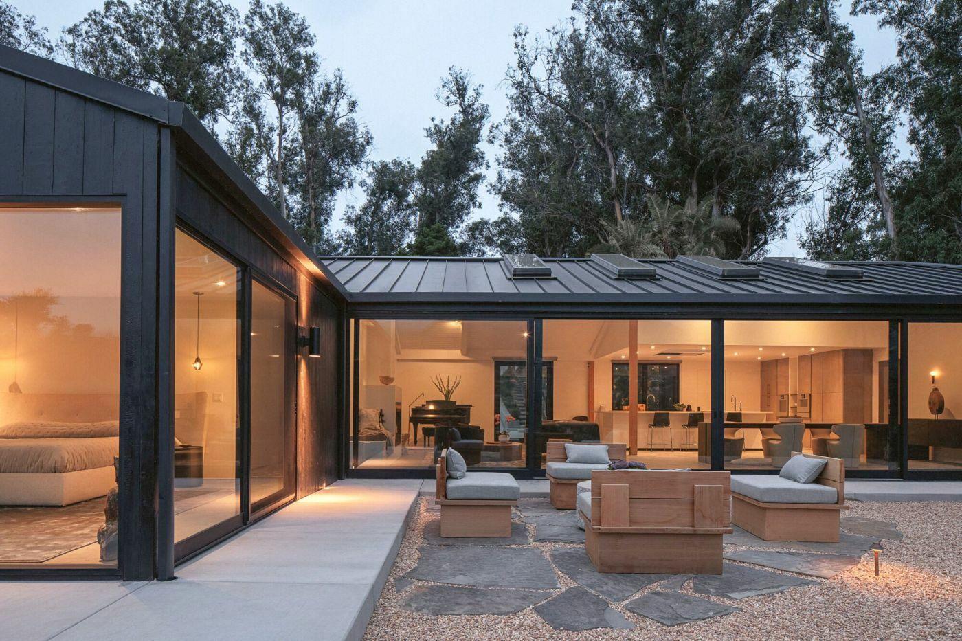 Vista Residence - Santa Barbara