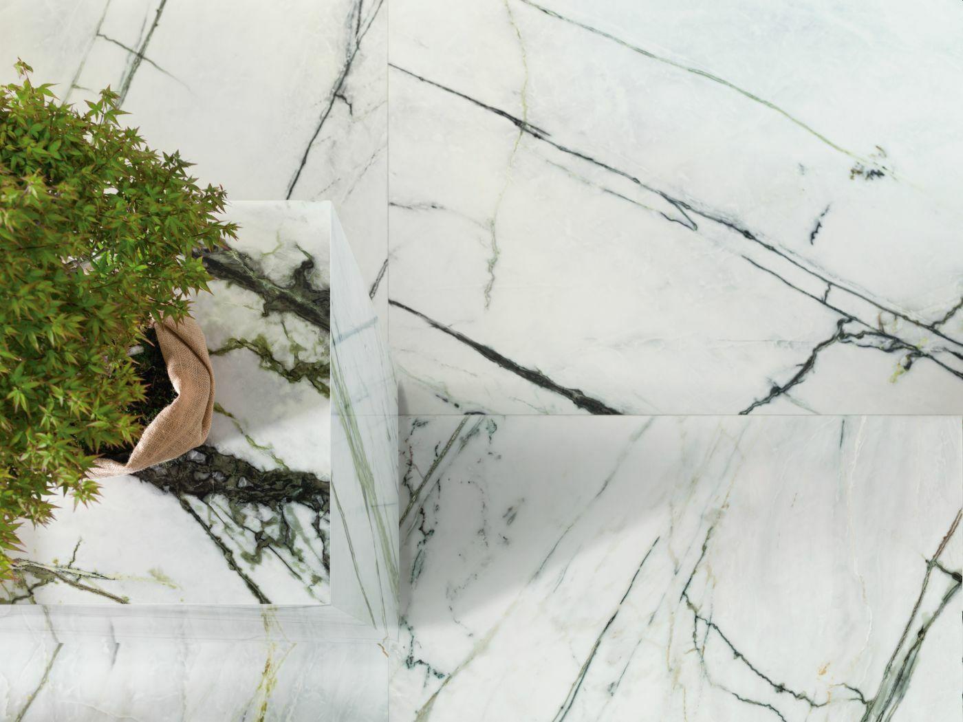 XTONE Calacatta Gold a márvány természetes szépségével