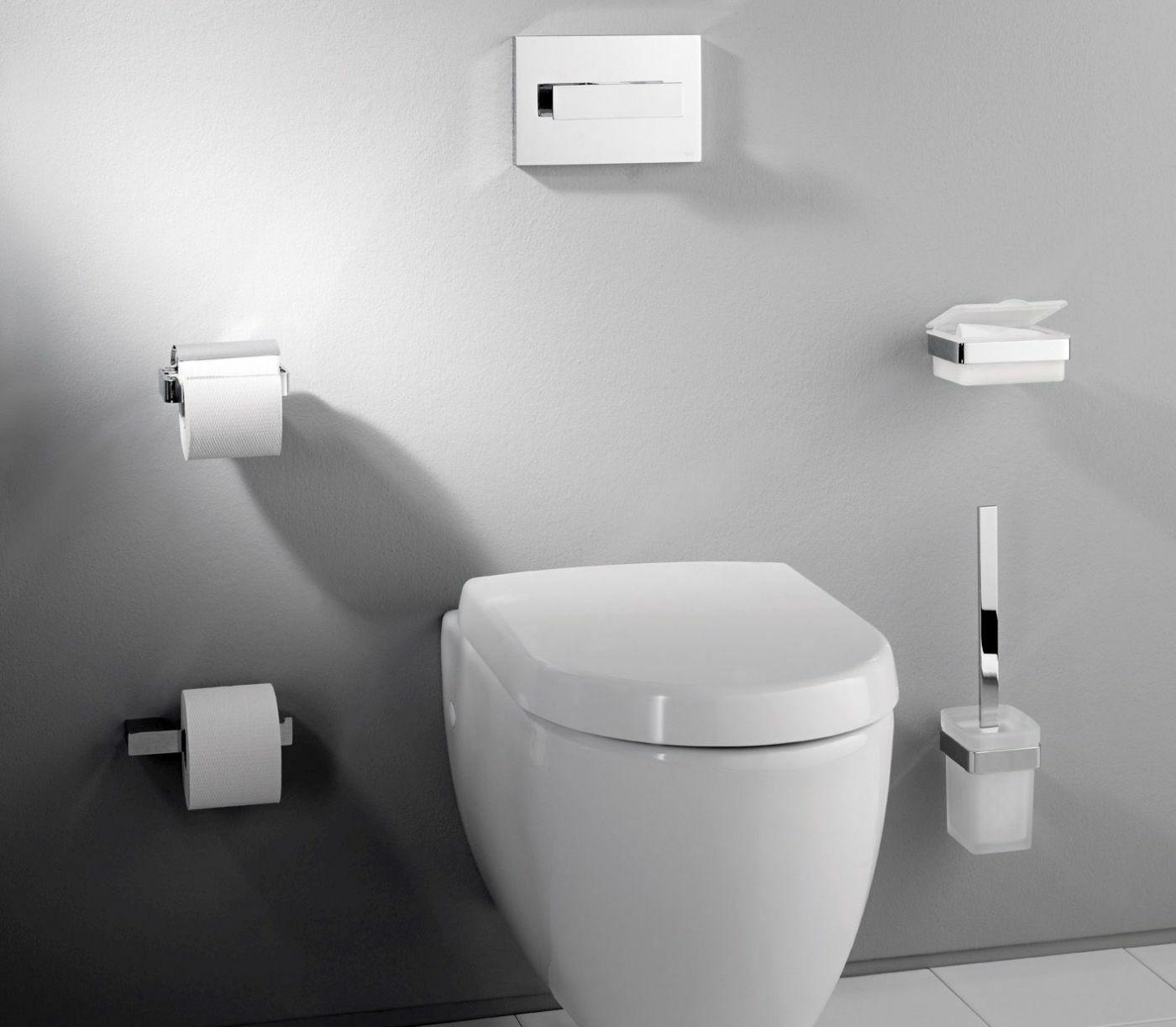 Design díjas EMCO fürdőszobai kiegészítők