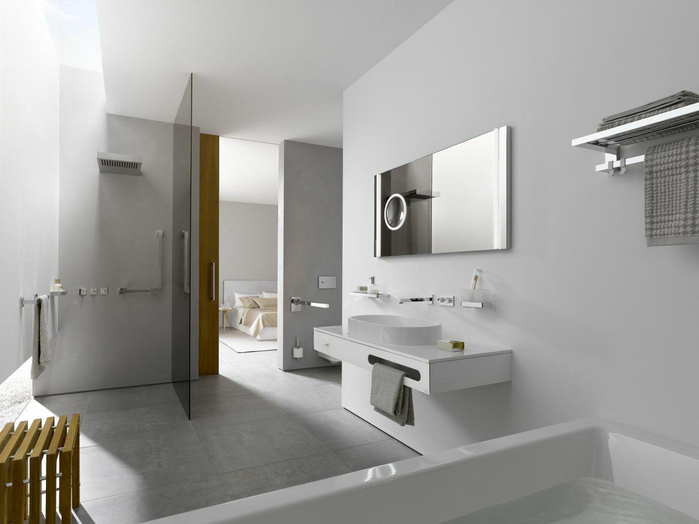 EMCO fürdőszobai kiegészítő a Palatinus Fürdőszobaszalonokban