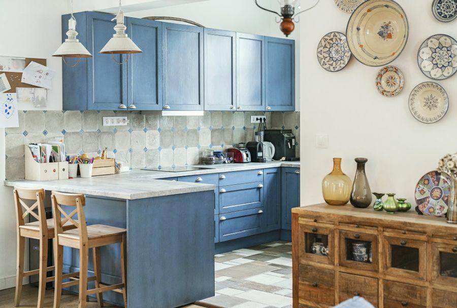 Egyedi tervezésű Otti konyhafal burkolat