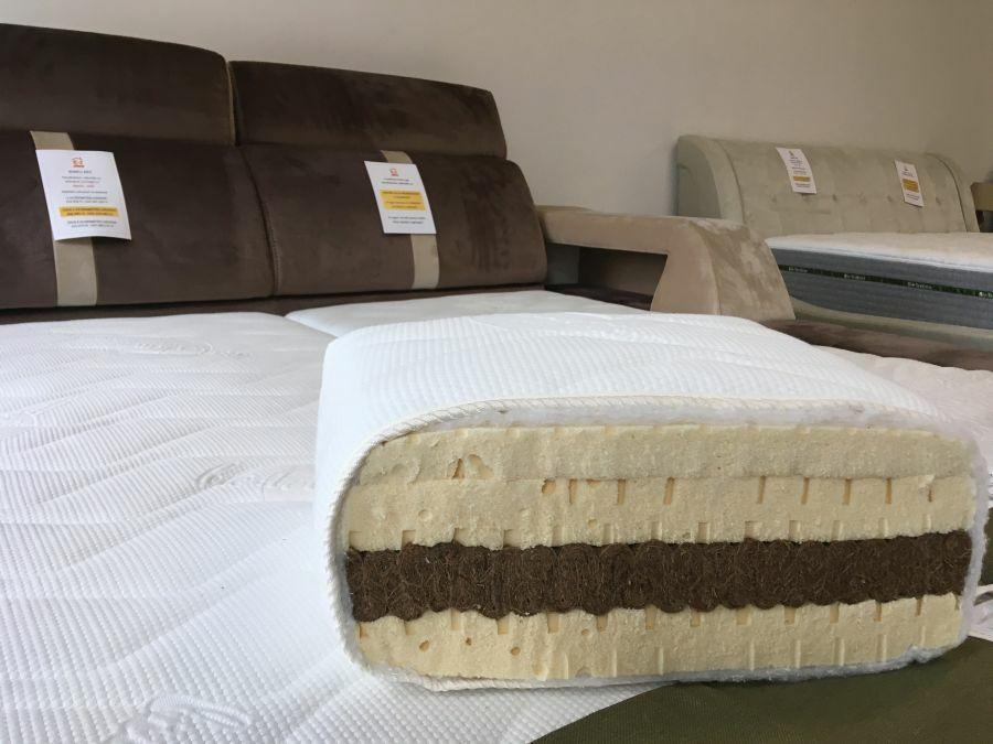 A minőségi összetételű és kialakítású matracok között mindenki megtalálhatja a számára tökéletes modellt
