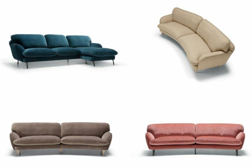 Komfortos Sits kanapék