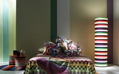 Missoni Home - Dóra Enteriőr