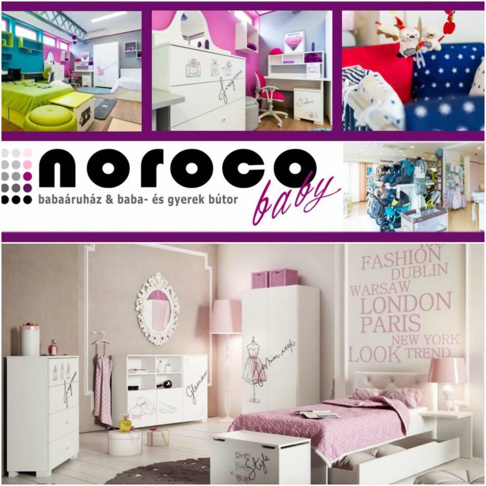 Noroco Baby baba - és gyerekbútor   babaáruház 0c150fa3df